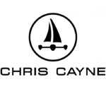 chris cayne logo